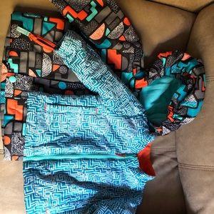 2 piece toddler winter jacket size 12 months
